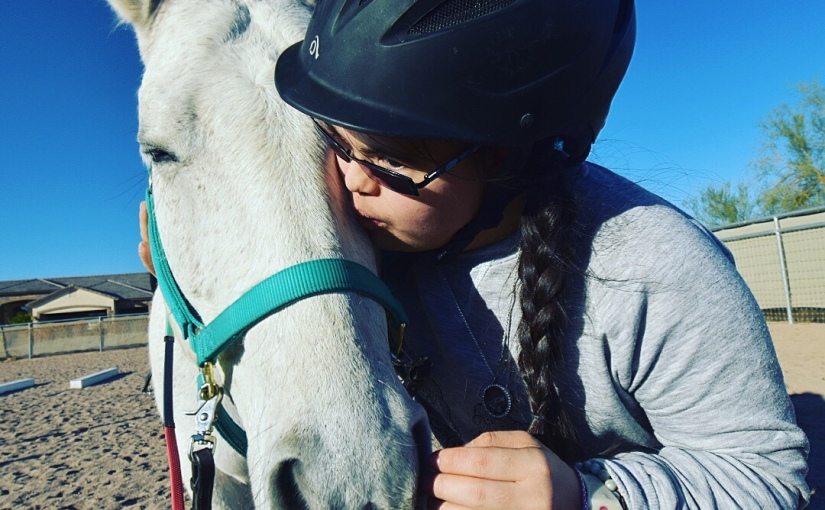 Save a Horse, Find YourHeart