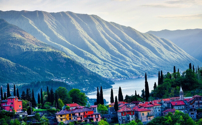 The Allure of Lake Como